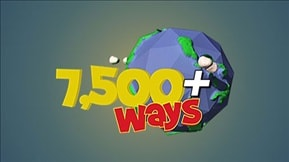 7,500 Ways+ 20170702