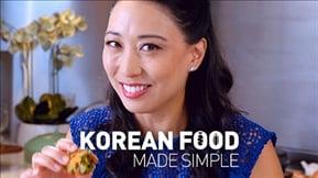 Korean Food Made Simple 20181022