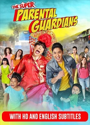 The Super Parental Guardians 20170412