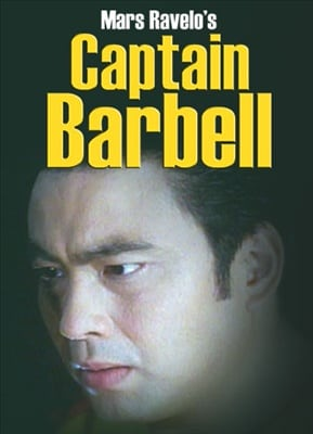 Captain Barbell 20170217