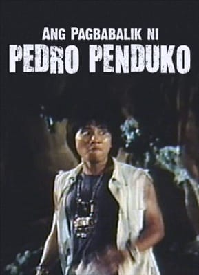 Ang Pagbabalik ni Pedro Penduko
