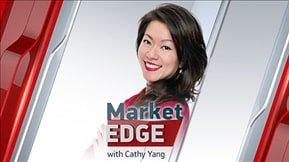 Market Edge with Cathy Yang 20190823