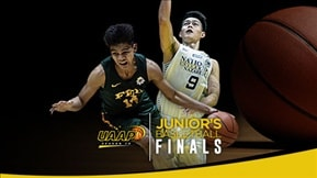 UAAP 79: Junior's Basketball Finals 20170224