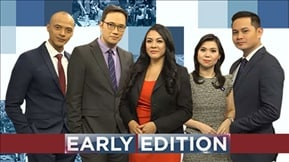Early Edition 20180525