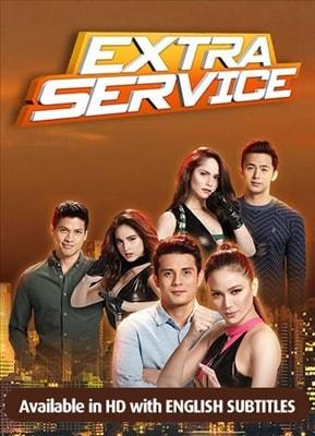 Extra Service 20170111