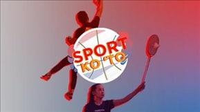 Sport Ko 'To 20170530