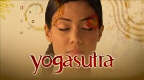 Yogasutra 20180813