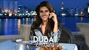 Dubai Diaries 20180522