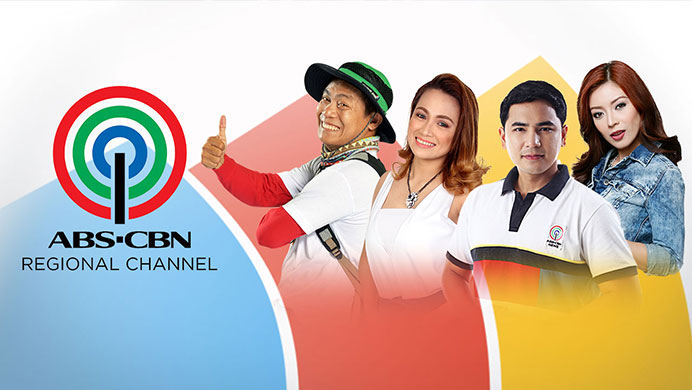 ABS-CBN Regional Channel Livestream