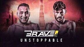 Brave IV: Unstoppable 20170331