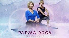 Padma Yoga 20181109