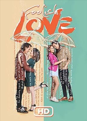 Foolish Love 20170502