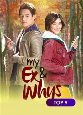 My Ex and Whys 20170531