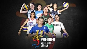 Premier Volleyball League (PVL)  20170812