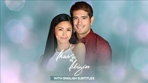 Ikaw Lang Ang Iibigin with English Subtitles 20171016