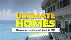 Ultimate Homes 20190220