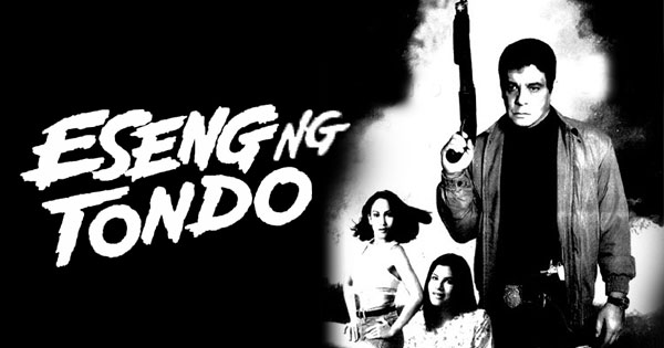 TFC - Eseng ng Tondo | January 20, 1997 Movie | Kapamilya