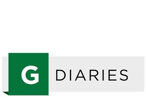 g-diaries