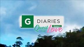 G Diaries 20200126