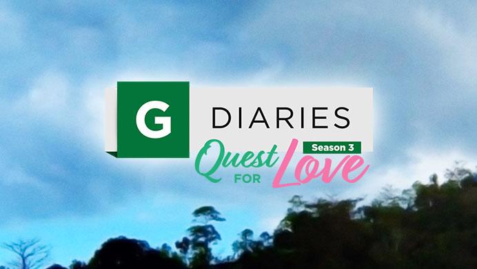 TFC - G Diaries | Kapamilya Teleserye | Free at TFC
