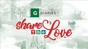 G Diaries 20201018