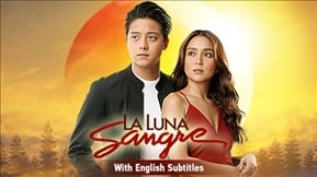 La Luna Sangre with English Subtitles 20180302