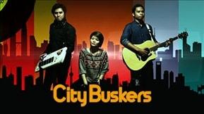 City Buskers 20180217