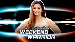Weekend Warrior 20171207