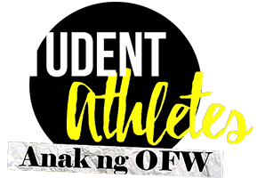 Student Athletes: Anak ng OFW