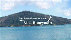 Best of New Zealand 20180816