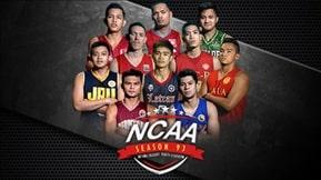 NCAA 93: NCAA Strong  20171017
