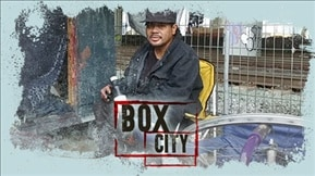 BA Presents: Box City 20170712