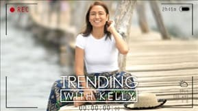 Trending with Kelly 20201018