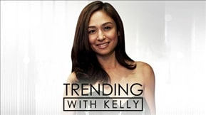 Trending with Kelly 20181118