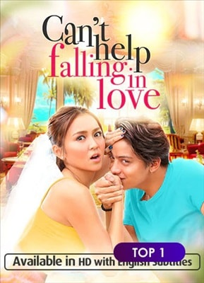 Can't Help Falling in Love 20170415