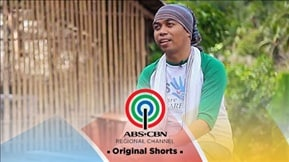ABS-CBN Regional Channel Original Shorts 20180107