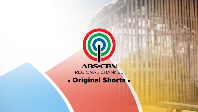 TFC - ABS-CBN Regional Channel Original Shorts Bacolod