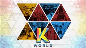 K World 20190824