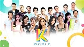 K World 20180816