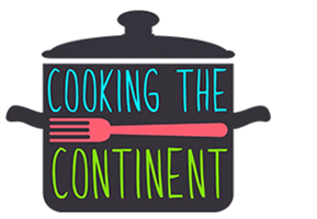 Cooking the Continent