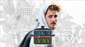 Cooking the Continent 20181211