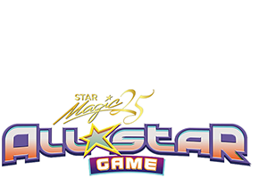 Star Magic 25 All Star Game