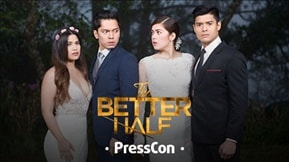 The Better Half Press Conference 20170824