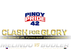 Pinoy Pride 42: Clash for Glory
