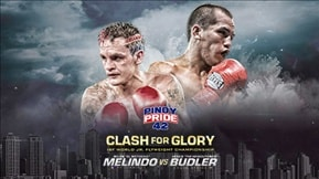 Pinoy Pride 42: Clash for Glory  20170916