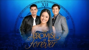 The Promise of Forever 20170922