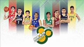 UAAP 80: Go For Great Live 20170909