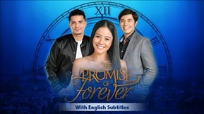 The Promise of Forever with English Subtitles 20171016
