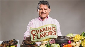 Chasing Flavors 20181205