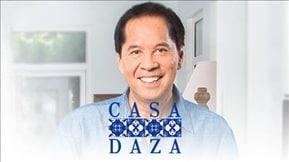 Casa Daza 20181207